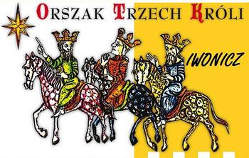"""III Iwonicki Orszak Trzech Króli """"Pokój i Dobro"""""""