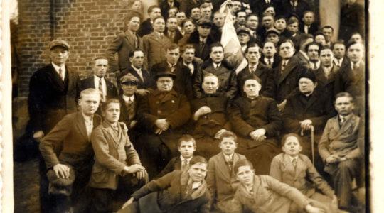 Iwonicka Akcja Katolicka przed II wojną światową